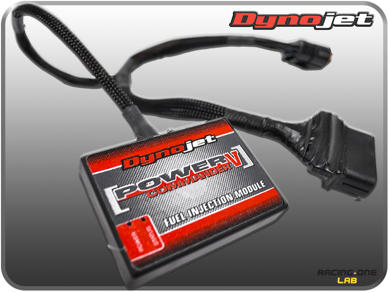 Centralina dynojet power commander 5 usb